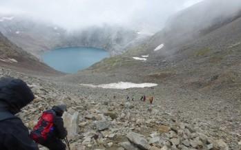 Del Valle de Remuñe al Lago D'Oô
