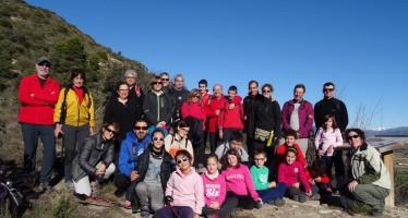Senderismo infantil: Ermita de San Miguel o Los Templarios