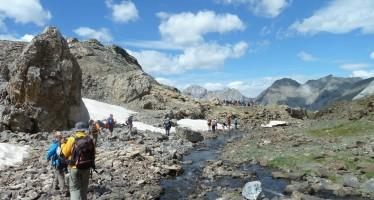 Jornadas montañeras y Exposición fotográfica de montaña 2015