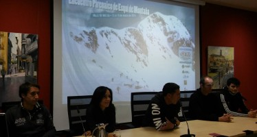 El esquí de montaña protagonista en las Jornadas Montañeras