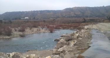 Senderismo infantil: ruta circular por el entorno de Barbastro: Las Canteras-Camino de Figueruelas-Los Alcanetos