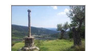 Camino del Destierro de San Ramón: Barbastro – Roda de Isábena.            Roda de Isábena – Hospital de Vielha