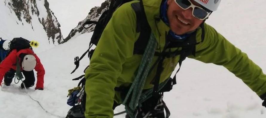 Expedición al Island Peak en el Himalaya nepalí