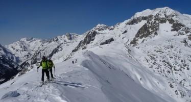 III Encuentro Pirenaico de Esquí de montaña