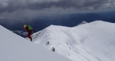 Crónica del II Encuentro Pirenaico de esquí de montaña