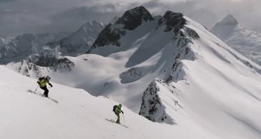 Promocional de esquí de montaña a la Tuca de Bargués 2.636 m.