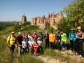 Ruta circular: Barbotum-Guardia