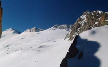 Pico Aneto (3.404 m)