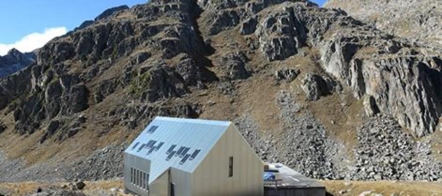 Inauguración del Refugio Cap de Llauset