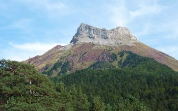 Castillo de Acher (2.378 m)