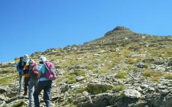 Pico de la Moleta