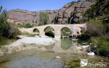 Día del senderista de Aragón
