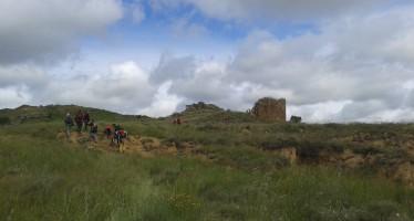 El Almerge y Yesos de Peraltilla