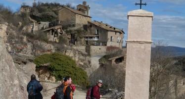 De Estada a Aguinaliu  (Camino de San Ramón)