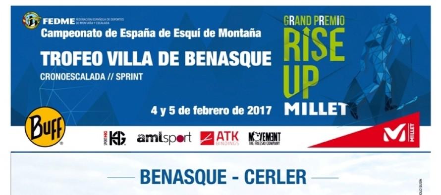 Campeonato de España de esquí de montaña
