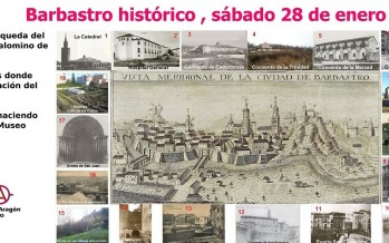 Barbastro histórico