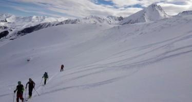 Promocionales de esquí de montaña