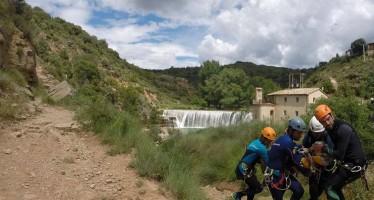 Curso de primeros auxilios en montaña y barrancos