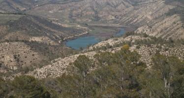 Valcuerna (Ruta del Vedado), Sierreta Negra