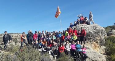 Expedición al Pico Maroz