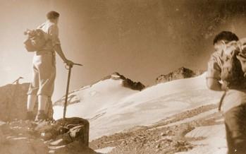Exposición de fotografía: «Orígenes del montañismo barbastrense»