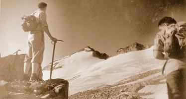 """Exposición de fotografía: """"Orígenes del montañismo barbastrense"""""""