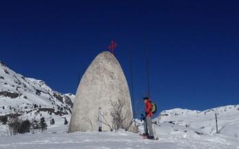 Encuentro: Montañeros de Aragón Barbastro-Club Alpino Francés de Tarbes en Canfranc