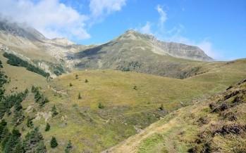 Escapada al Valle del Roncal. Isaba y Belagua