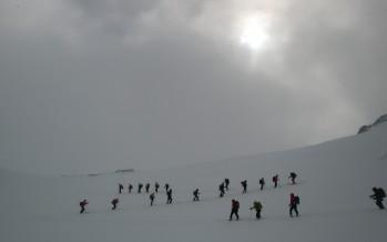 Curso de esquí de montaña 2018
