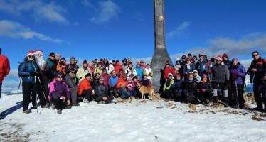 BELEN POPULAR – PEÑA OROEL 1769 msnm