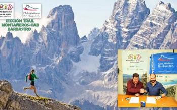 Sección de Trail Montañeros-Club Atletismo Barbastro