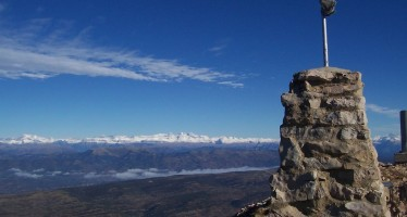 Clásica al Tozal guara 2077 msnm  (2018)