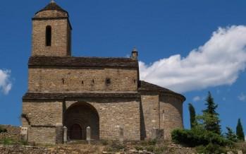 Ainsa -San Vicente de Labuerda -Ainsa