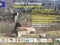 Obarra a Montanuy el 25 de marzo de 2018