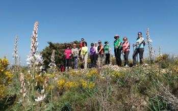 Vuelta a Valcheladas en El Pueyo