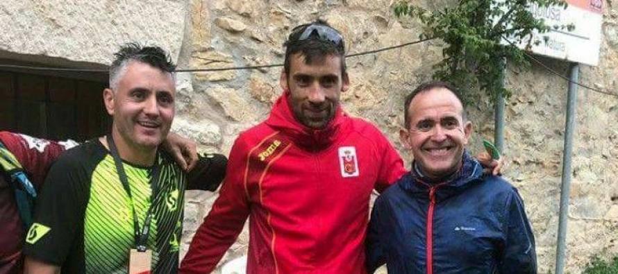 Campeonato del mundo de Trail en Peñagolosa