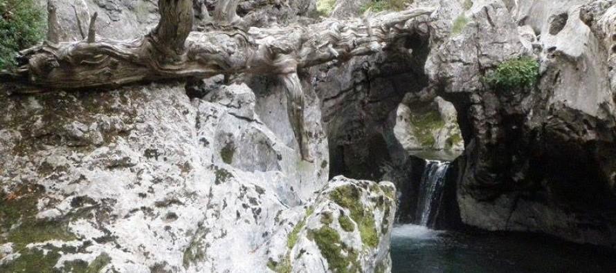 Barrancos Gorges de Cap de Pount y Gorges du Soussoueuo