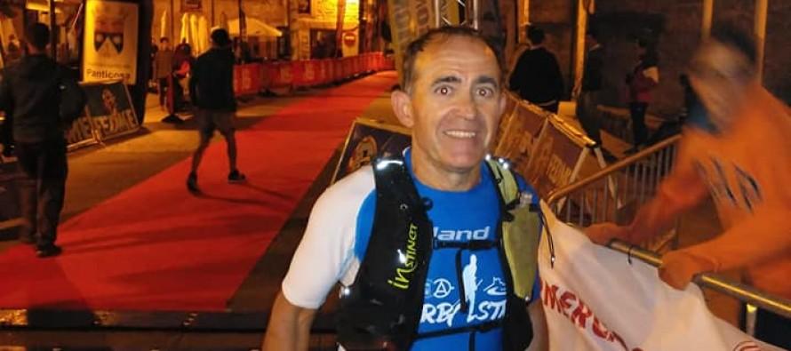 Subcampeón de Aragón de Ultras