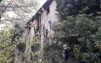 Las casas de Escapa
