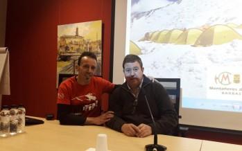Jornadas Montañeras: del Buñero al Pico Lenin