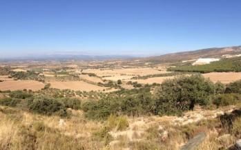 Comienzo de la temporada de senderismo infantil: ruta en Fonz