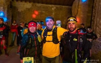Participación en la Montsec Ultra Trail