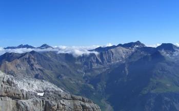Alta Montaña: Punta de las Olas