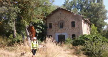 Vuelta a Barbastro 3ªetapa; Cregenzán-Castillazuelo-El Pueyo