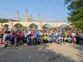 Marcha Nórdica: Domingo 17 de Noviembre de 2019 Zaragoza – Riberas del Ebro