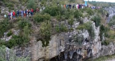 XXXII Marcha Nacional de Montañeros Veteranos en Barbastro (YMQEC-3)