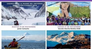 SUSPENSIÓN DE LAS JORNADAS MONTAÑERAS 2020