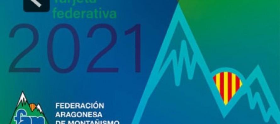LICENCIAS FEDERATIVAS 2021