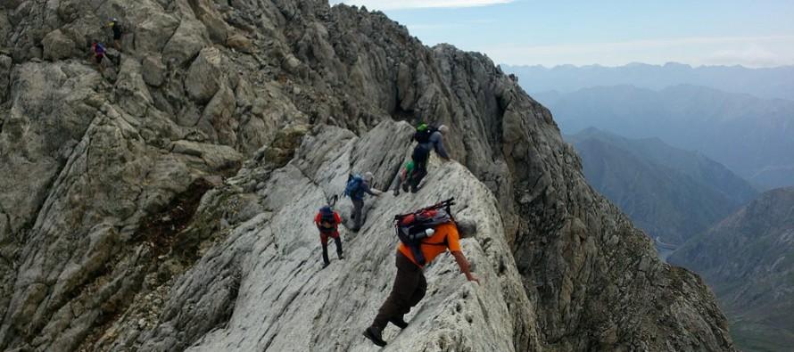 Crónica Tuca Culebras – Vallibierna